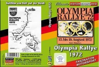 Olympia Rallye 1972 *D748