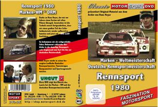 Marken - Weltmeisterschaft 1980 * D903