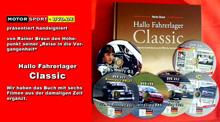 HALLO FAHRERLAGER classic von Rainer Braun mit 6 DVD