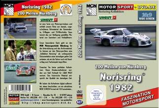 D827* 200 Meilen von Nürnberg 1982 im WIDESCREEN 16:9 Format